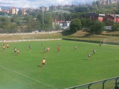 Cosenza calcio: prima squadra e berretti alla Real Cosenza