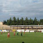 Finisce 2-2 il derby amichevole tra Cosenza e Rende
