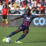 Kanoutè verso la ligue1 francese: dal Cosenza al Monaco